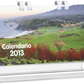Calendarios fotográficos para el Patronato de la Infancia