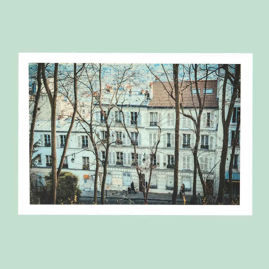 Ampliaciones fotográficas para enmarcar (30 x 45 cm) - Aniko Villalba