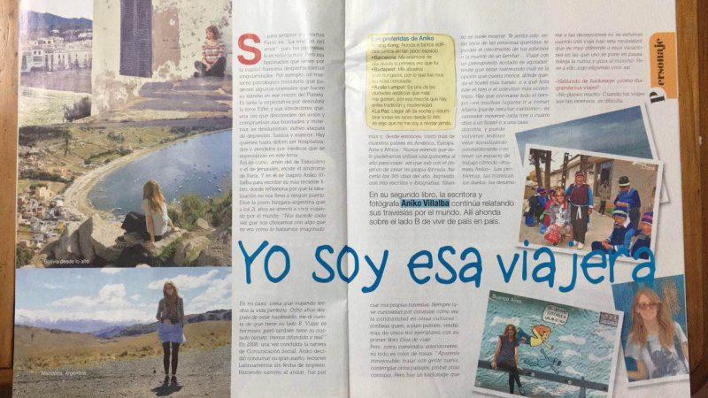 Revista Nueva - agosto 2016 - 1