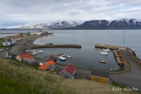 01 Pueblito pesquero de Islandia