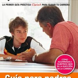 Artículos de educación para la Guía Q'estudio del diario Clarín