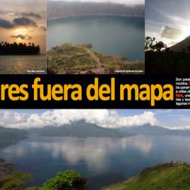 Artículos de viaje para la Revista Nueva (Argentina)