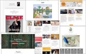 Algunos ejemplos de nuestro trabajo